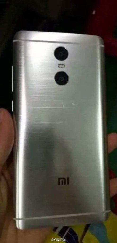 Xiaomi Redmi Pro: offizielle Vorstellung des Smartphones mit Dual-Kamera am 27. Juli 6