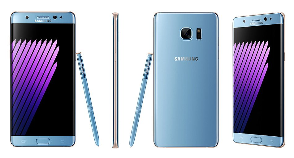 Samsung-Galaxy-Note7-Bleu-Presse