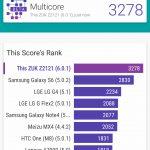 ZUK Z2 Pro : der fast perfekte Nachfolger des Z1 im Test 1