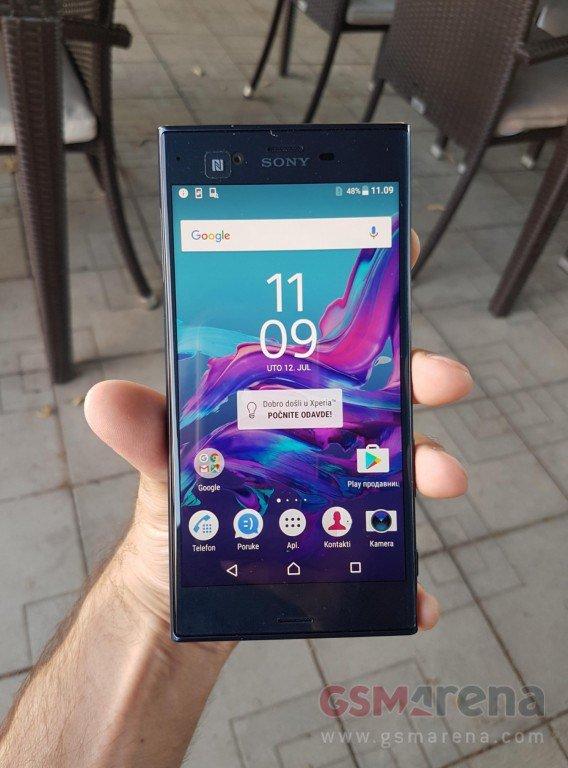 Sony Xperia F8331 - erste Bilder eines unbekannten Smartphones aufgetaucht 2
