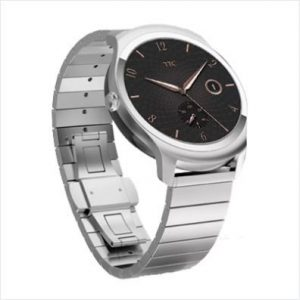 AndroidKosmos | Mobvoi Ticwatch 2: Schicke Android-Smartwatch ab 137 Euro 1