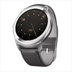 AndroidKosmos | Mobvoi Ticwatch 2: Schicke Android-Smartwatch ab 137 Euro 2
