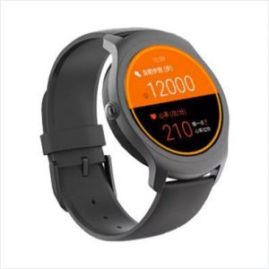 AndroidKosmos | Mobvoi Ticwatch 2: Schicke Android-Smartwatch ab 137 Euro 4