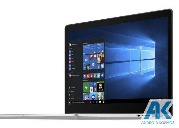 Xiaomi Notebook Pressebilder und Preis vor Veröffentlichung geleakt 2