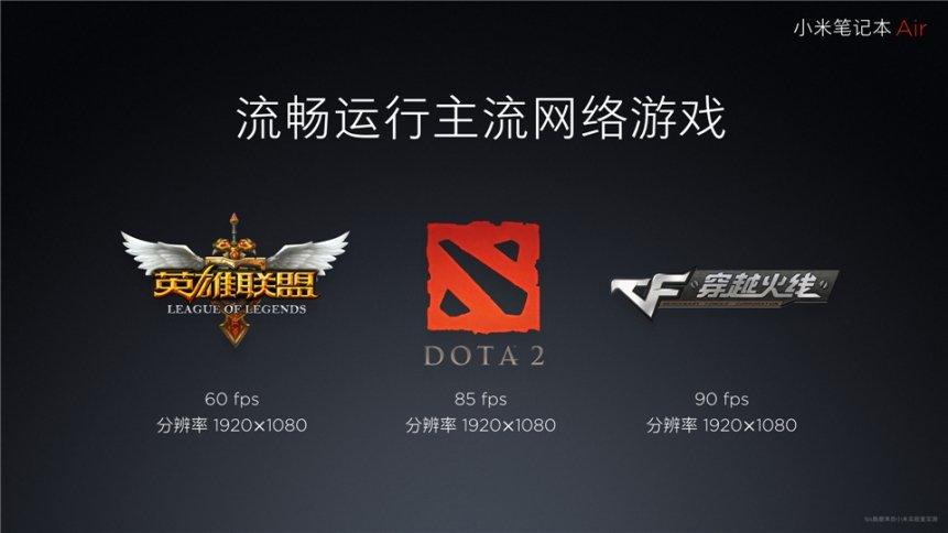"""Xiaomi """"Mi Air"""" Notebook 13,3 Zoll und 12,5 Zoll offiziell vorgestellt 34"""