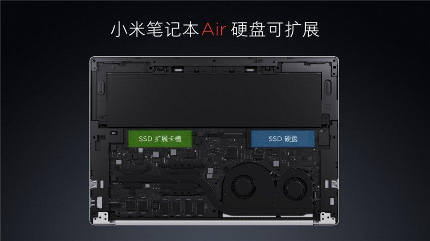 """Xiaomi """"Mi Air"""" Notebook 13,3 Zoll und 12,5 Zoll offiziell vorgestellt 35"""