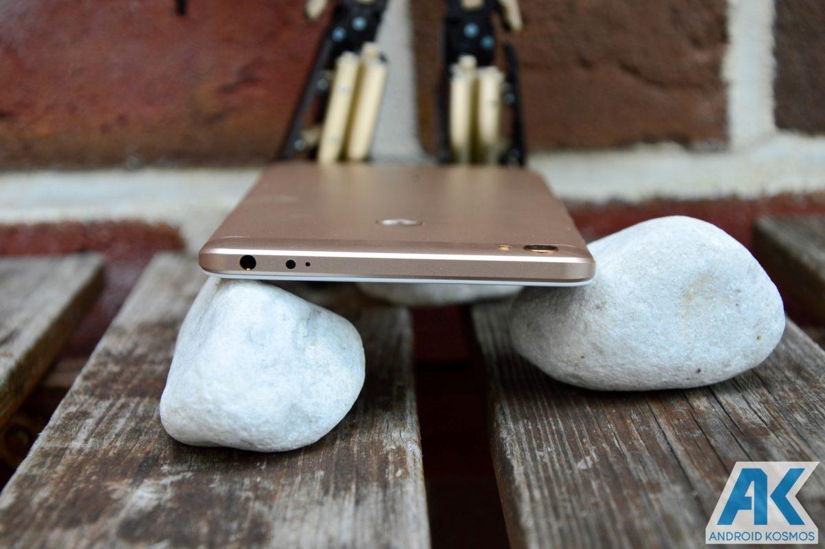 Xiaomi Mi Max Test: Das 6,44 Zoll Monster-Phablet ausprobiert 171