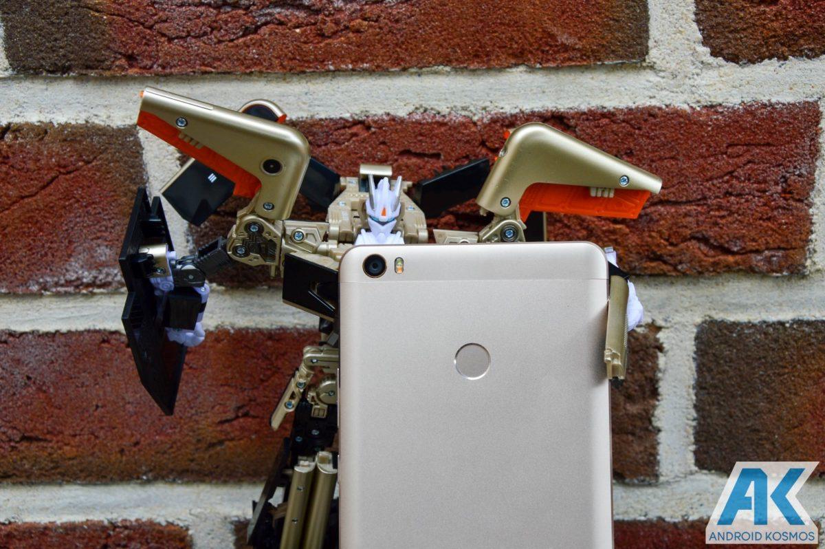 Xiaomi Mi Max Test: Das 6,44 Zoll Monster-Phablet ausprobiert 147