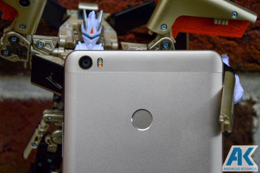 Test / Review: Xiaomi Mi Max - das 6,44 Zoll Monster-Phablet getestet | AndroidKosmos image 50