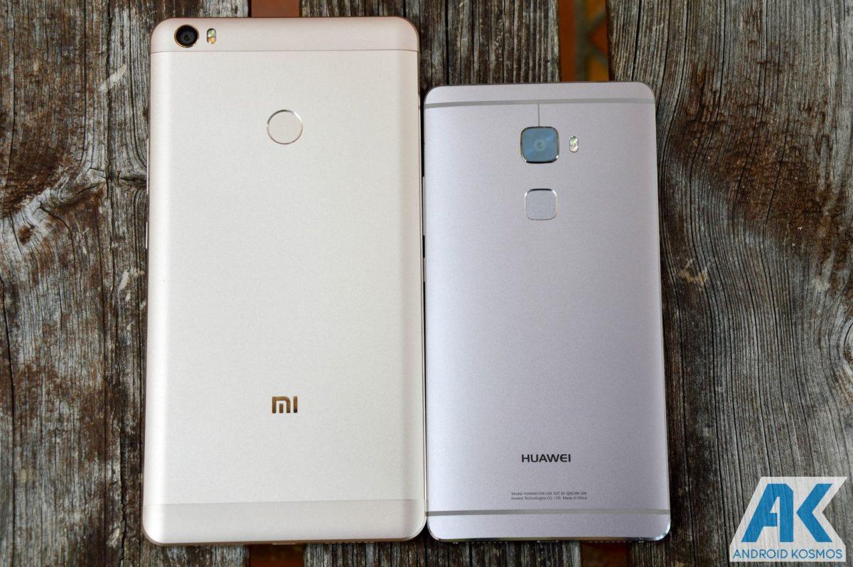 Xiaomi Mi Max Test: Das 6,44 Zoll Monster-Phablet ausprobiert 155