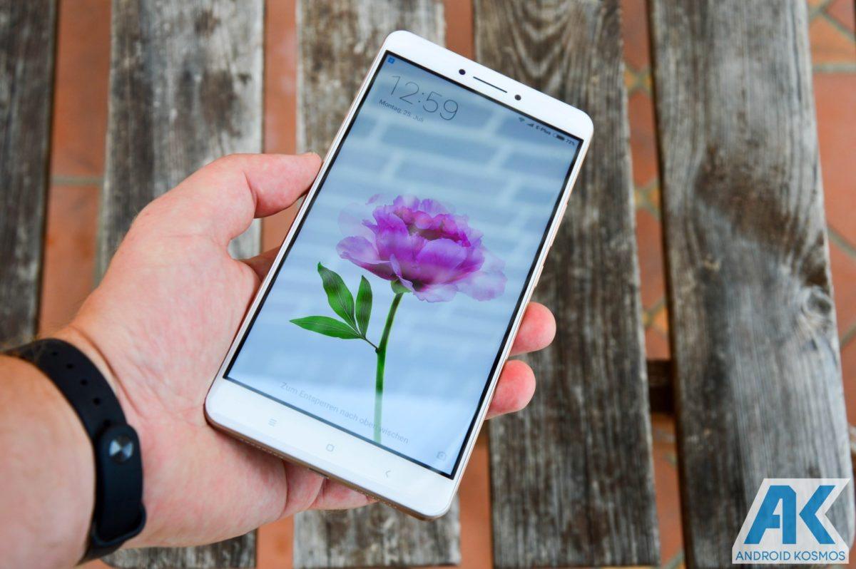AndroidKosmos | Test / Review: Xiaomi Mi Max - das 6,44 Zoll Monster-Phablet getestet 181