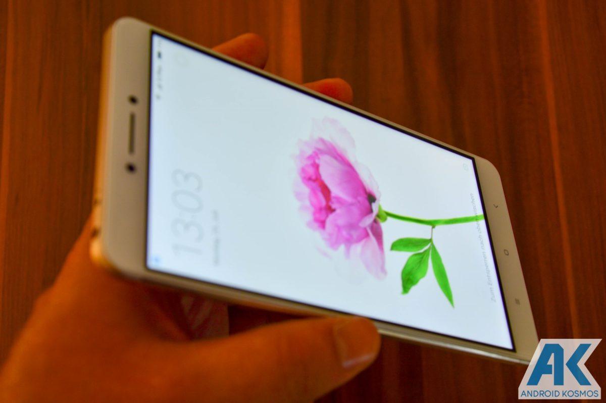 Xiaomi Mi Max Test: Das 6,44 Zoll Monster-Phablet ausprobiert 167