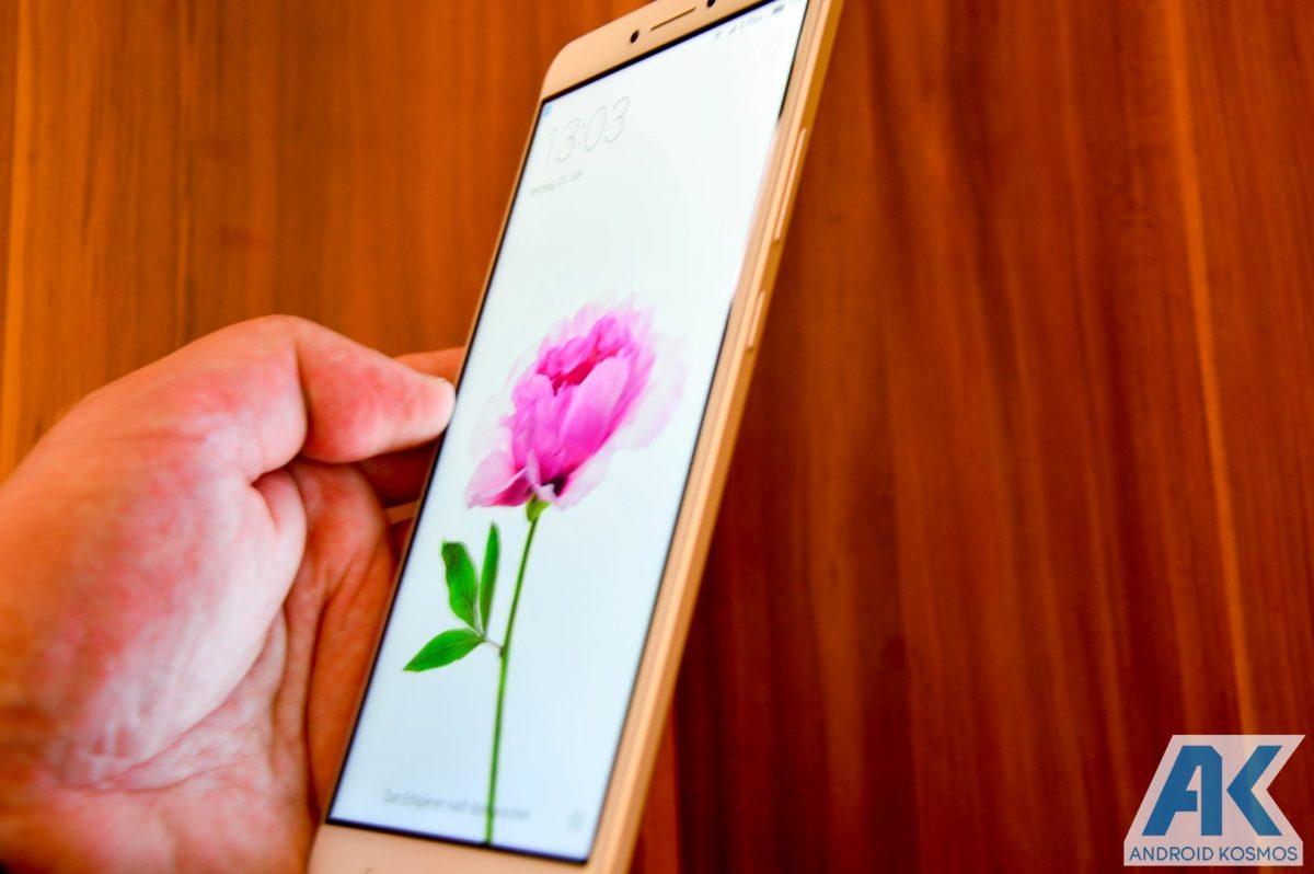 Xiaomi Mi Max Test: Das 6,44 Zoll Monster-Phablet ausprobiert 161