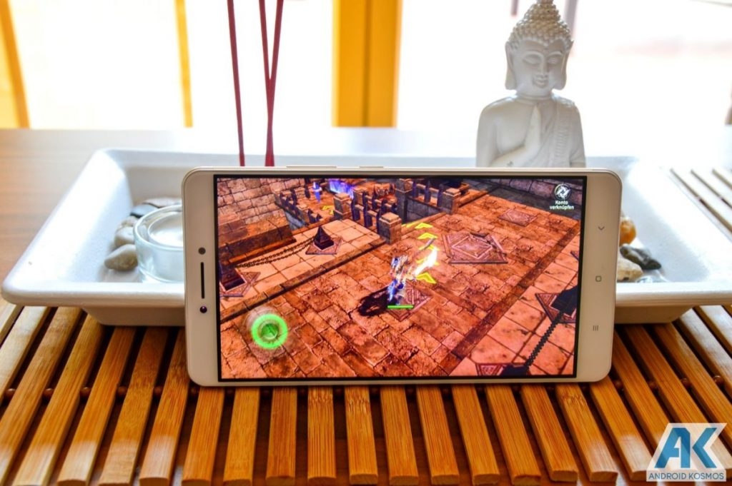 Test / Review: Xiaomi Mi Max - das 6,44 Zoll Monster-Phablet getestet | AndroidKosmos image 51