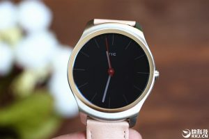 AndroidKosmos | Mobvoi Ticwatch 2: Schicke Android-Smartwatch ab 137 Euro 7