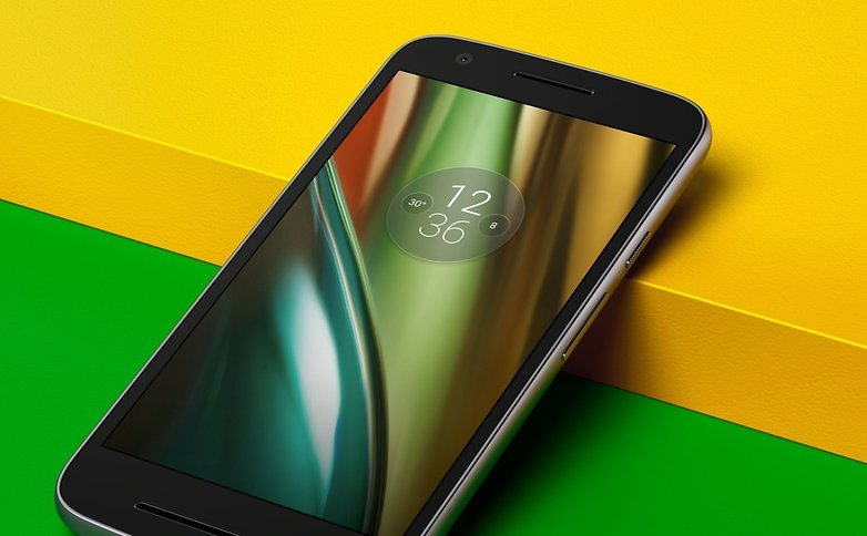 Moto E3 by Lenovo: Einsteiger-Smartphone mit 5-Zoll Display 2