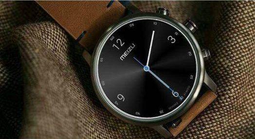 Weitere Informationen zur ersten Smartwatch von Meizu aufgetaucht 1