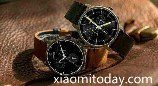 Weitere Informationen zur ersten Smartwatch von Meizu aufgetaucht 2