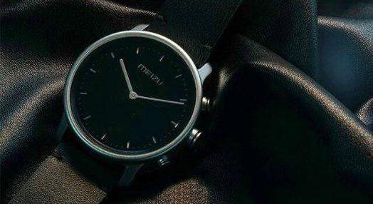 Weitere Informationen zur ersten Smartwatch von Meizu aufgetaucht 3