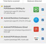 AndroidKosmos   Test / Review: QiKU 360 N4 - Power-Schnäppchen mit Sicherheitsfokus 54