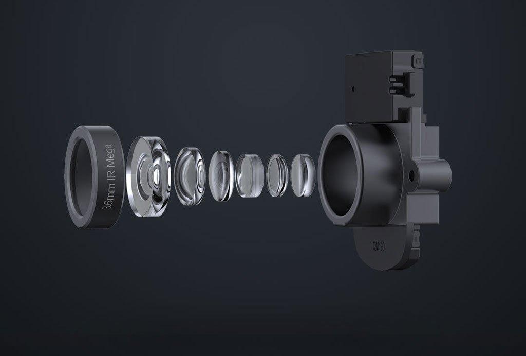 Xiaomi stellt eigene 360° Grad Kamera für 55 Euro vor 16