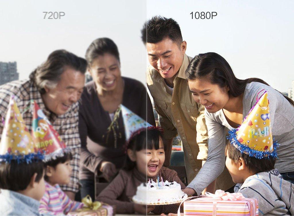 Xiaomi stellt eigene 360° Grad Kamera für 55 Euro vor 17