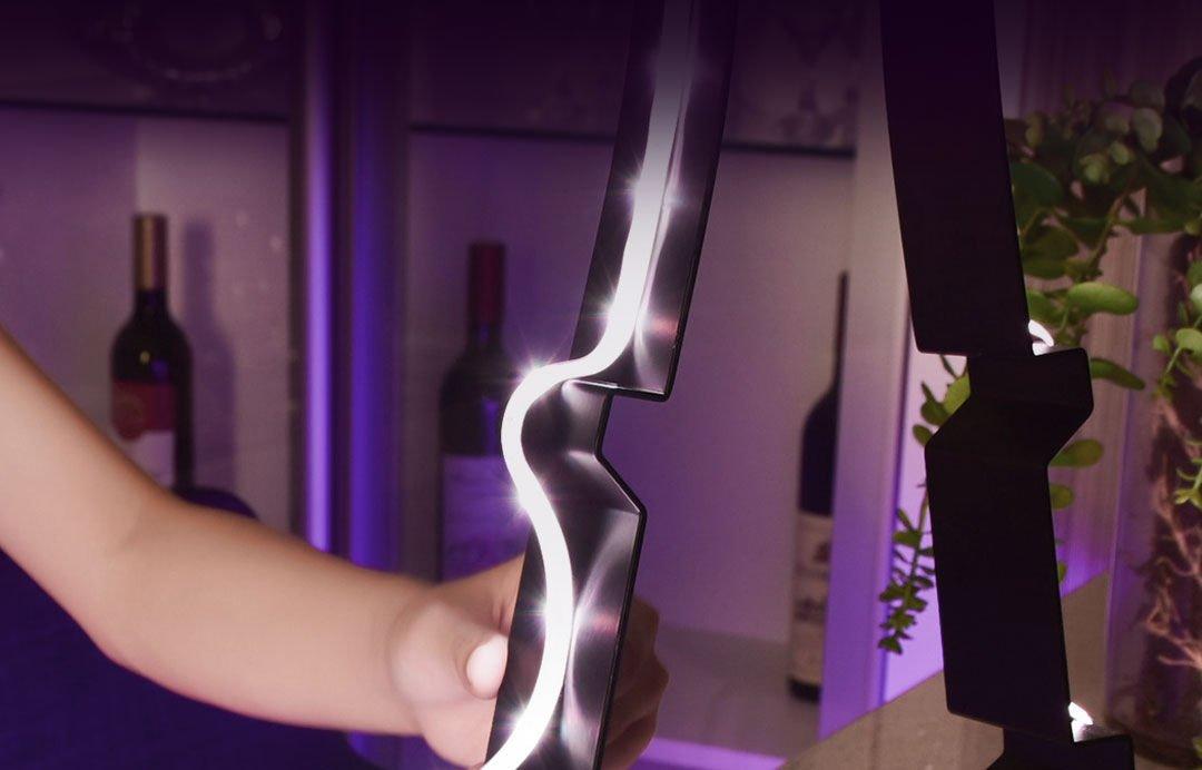 AndroidKosmos | Xiaomi Yeeligth LED-Stripes für 23 Euro vorgestellt 4