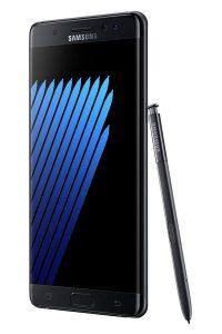 Samsung Galaxy Note7 offiziell vorgestellt 1