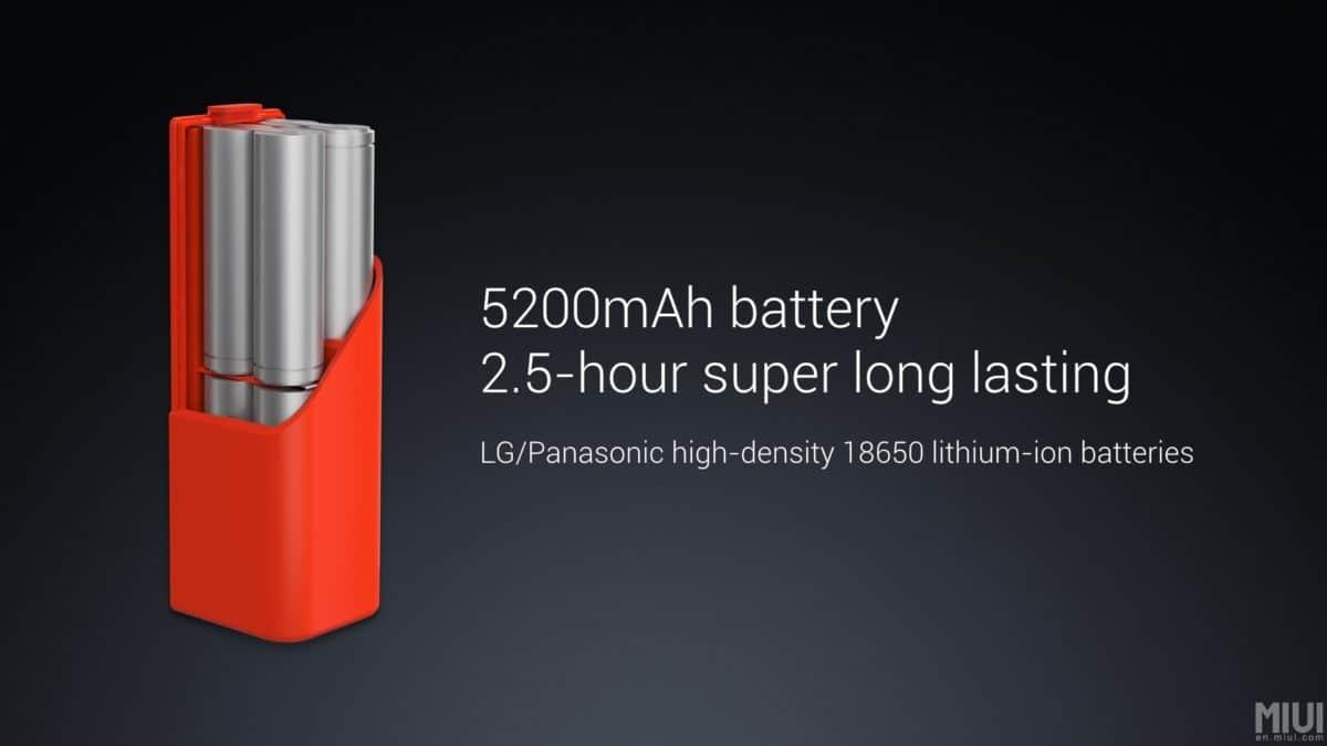 AndroidKosmos   Xiaomi Mi Robot Vacuum: Roboter Staubsauger offiziell vorgestellt 8