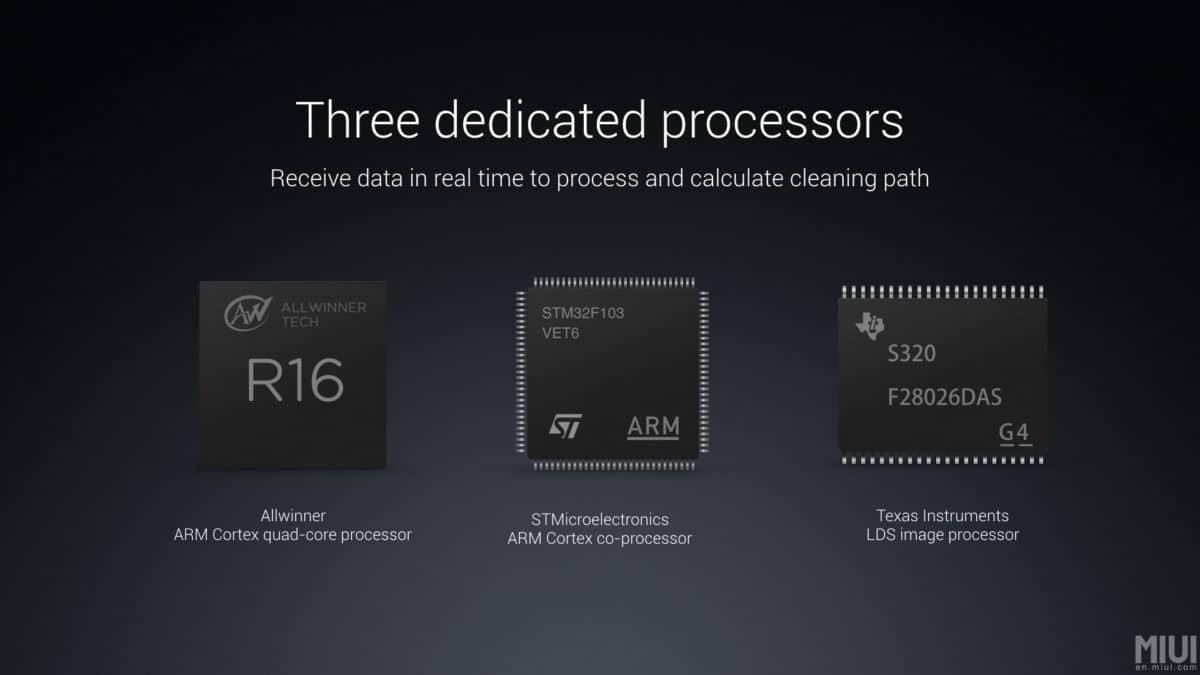 AndroidKosmos   Xiaomi Mi Robot Vacuum: Roboter Staubsauger offiziell vorgestellt 9