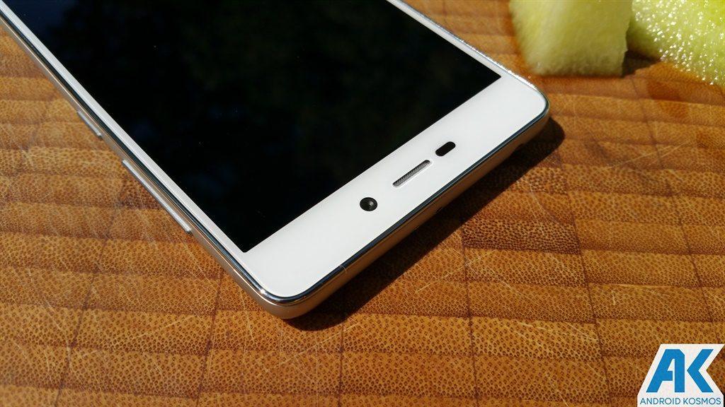 Review: Xiaomi Redmi 3s - Schneller Fingerprintsensor und starke Akkulaufzeit 1
