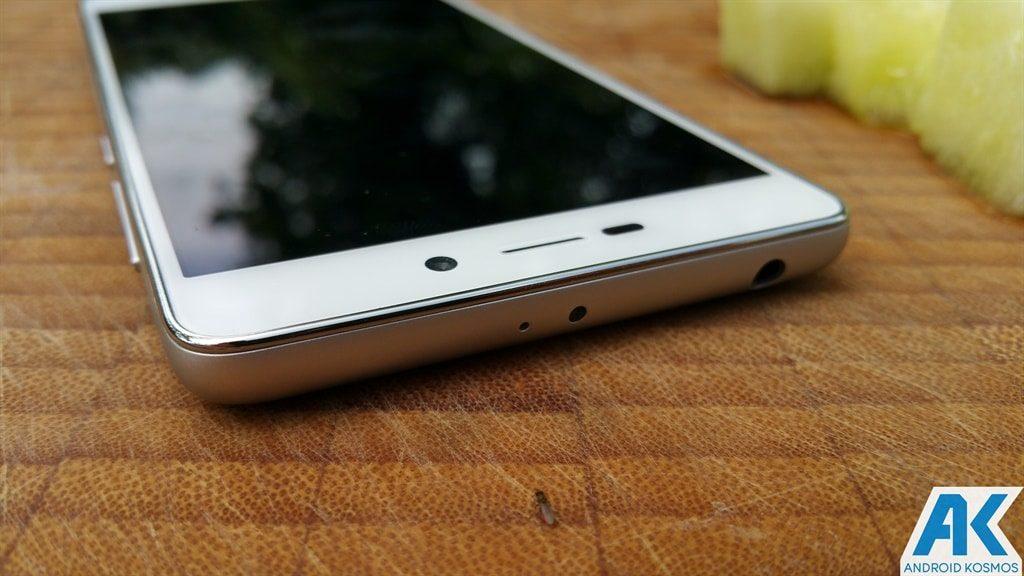 Review: Xiaomi Redmi 3s - Schneller Fingerprintsensor und starke Akkulaufzeit 15