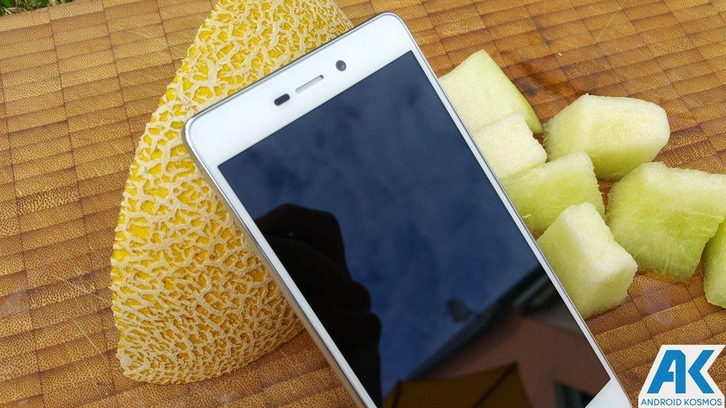 Review: Xiaomi Redmi 3s - Schneller Fingerprintsensor und starke Akkulaufzeit 16