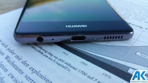 AndroidKosmos | Review: Huawei P9 Plus - Ganz vorne mit dabei 7