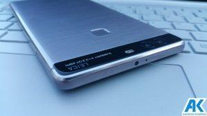AndroidKosmos | Review: Huawei P9 Plus - Ganz vorne mit dabei 16