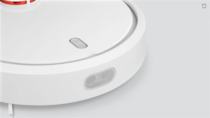 AndroidKosmos   Xiaomi Mi Robot Vacuum: Roboter Staubsauger offiziell vorgestellt 12