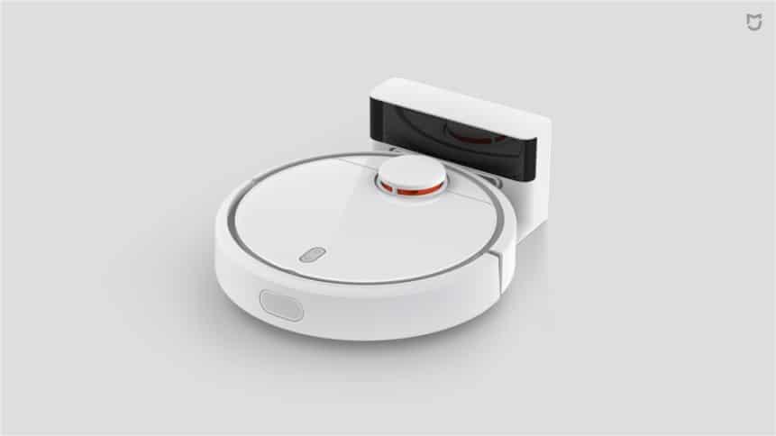 AndroidKosmos   Xiaomi Mi Robot Vacuum: Roboter Staubsauger offiziell vorgestellt 14