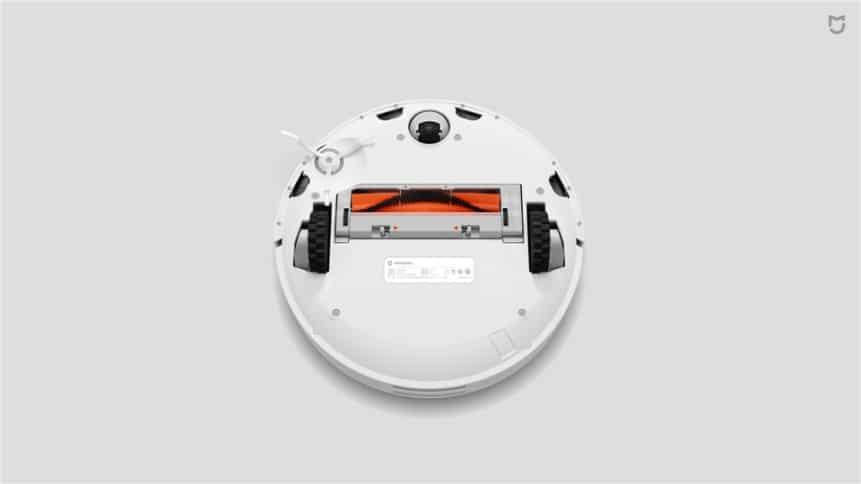 AndroidKosmos   Xiaomi Mi Robot Vacuum: Roboter Staubsauger offiziell vorgestellt 13