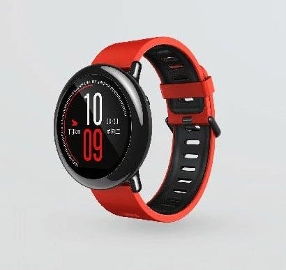 AndroidKosmos | Amazfit Smartwatch von Xiaomi's Tocherfirma offiziell vorgestellt 4
