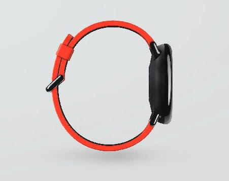 AndroidKosmos | Amazfit Smartwatch von Xiaomi's Tocherfirma offiziell vorgestellt 6