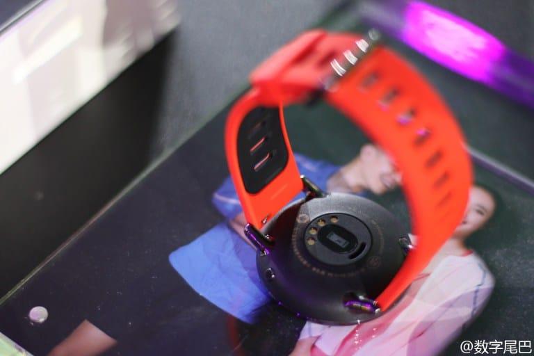 AndroidKosmos | Amazfit Smartwatch von Xiaomi's Tocherfirma offiziell vorgestellt 11