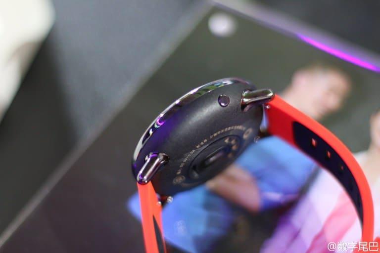 Amazfit Smartwatch von Xiaomi's Tocherfirma offiziell vorgestellt 12
