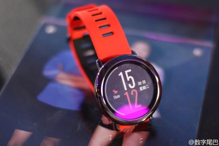 AndroidKosmos | Amazfit Smartwatch von Xiaomi's Tocherfirma offiziell vorgestellt 13