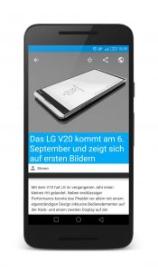 AndroidKosmos Free und Donate App ab sofort im Google Play Store verfügbar 18