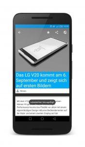 AndroidKosmos | AndroidKosmos Free und Donate App ab sofort im Google Play Store verfügbar 19