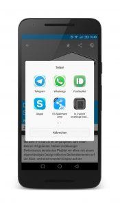 AndroidKosmos | AndroidKosmos Free und Donate App ab sofort im Google Play Store verfügbar 20
