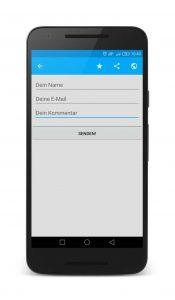 AndroidKosmos | AndroidKosmos Free und Donate App ab sofort im Google Play Store verfügbar 22