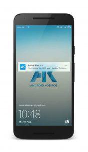 AndroidKosmos | AndroidKosmos Free und Donate App ab sofort im Google Play Store verfügbar 23
