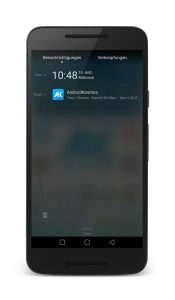 AndroidKosmos | AndroidKosmos Free und Donate App ab sofort im Google Play Store verfügbar 24