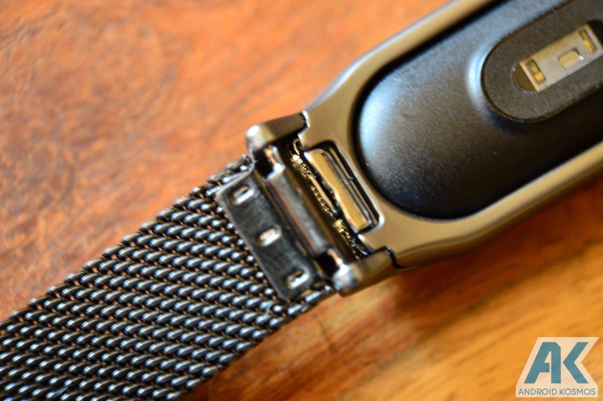 AndroidKosmos | Test / Review: Xiaomi Mi Band 2 Ersatzarmbänder aus Metall und Kunstleder 15